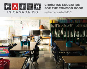 Faith in Canada 150 Event @ Metropolitan Bible Church