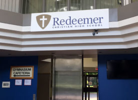 What's New At Redeemer?